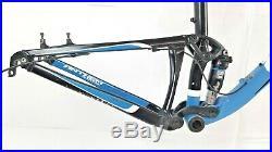 Giant Anthem X Full Suspension, Mountain Bike, MTB, frame Med 17 inch, 29er