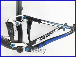 Giant Anthem x Aluminium Mountain bike, MTB, frame med 17.5, for 26 wheel size