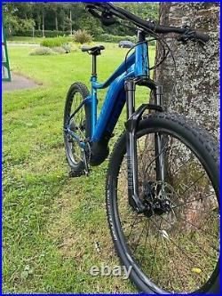 Giant Fathom E+3 29 Large Frame Electric E-Bike with £1200 worth of upgrades