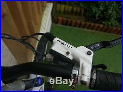 Giant Trance 2 Full Suspension Mountain Bike 19 Frame 26 Wheels Plus Extras