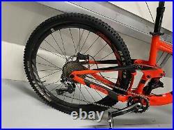 Giant Trance 2 Medium Frame Full Suspension Mountain Bike Enduro Trail