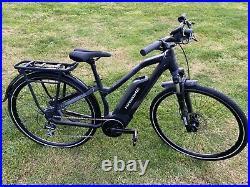 Haibike Sduro Trekking 1.0 Electric Mountain Bike E-bike XS frame