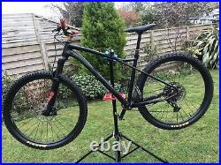 Hardtail Mountain Bike GT Avalanche Expert 2020 Large Frame NO RESERVE