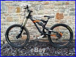 High Specification Down Hill Mountain Bike KTM Aphex Frame