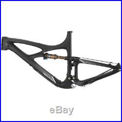 Ibis Mojo 3 Carbon Mountain Bike Frame XL Black