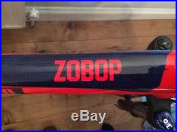 Immaculate Voodoo Zobop Full Suspension Mountain Bike 20 Frame Hardly Used