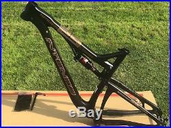 Intense Spider 29 Comp, 29er Full Suspension Mountain Bike Frame