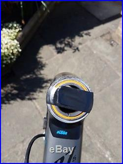 KTM Lycan 272, 2015. (27.5/650B) Full suss mtb frame & extras (FR, AM, Endu etc)