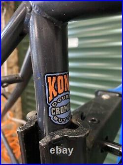 Kona Fire Mountain 1995 20 Frame