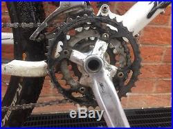 Kona Four Deluxe 20 Frame RockShox Hydraulic Disc Full Suspension Mountain Bike