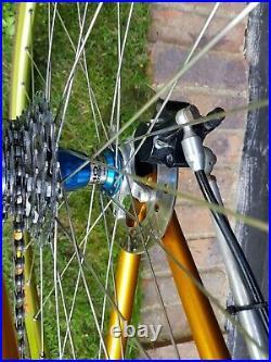 Kona Kula 1996 Retro Mountain Bike 18 inch Frame