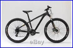 Kona Lanai 2018 Aluminum Frame MTB Mountain Bike S (Ex-Demo / Ex-Display)