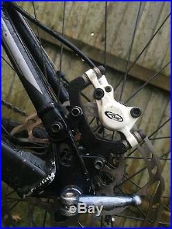 Kona Tanuki Mountain Bike, Full Suspension, 2012, 16 frame