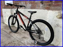 Lapierre Edge AM127 Adults Bike 16 Frame 27.5 Wheels Lockout Forks