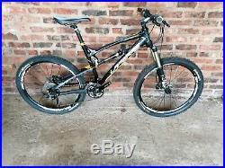 Lapierre Zesty 314 Full Suspension Mountain Bike Medium Frame
