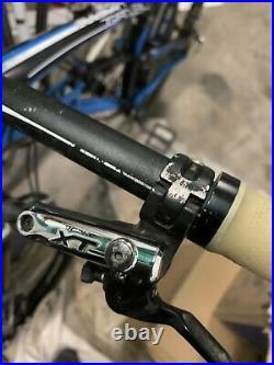 Lapierre Zesty 314 Full Suspension Mountain Bike Medium Frame MTB Enduro