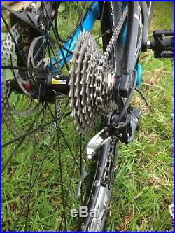 Lapierre Zesty 314 Mountain Bike 16 Frame, Size S/M SUPERB