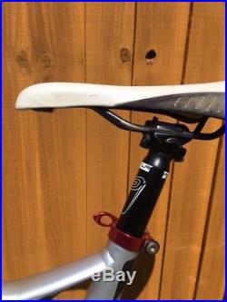 Lapierre Zesty 314 Mountain Bike 2011 Model (18 Medium Frame)