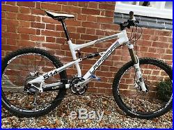 Lapierre Zesty 514 Mountain Bike (18 Frame/Medium 26 Wheels)