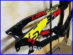 Lapierre zesty 327 Frame Large 19 Mtb Dh Xc Fr 27.5 650b 26