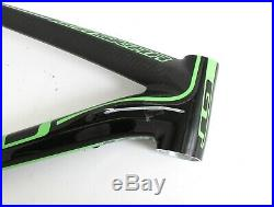 Large Gt 26 Zaskar Carbon Elite Mountain Bike Frame New Free Uk P&p