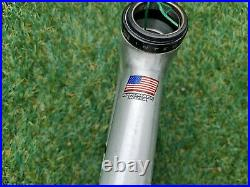 MADE IN USA Cannondale Rush Full Suspension MTB Frame with Fox Float RP23 Shock L