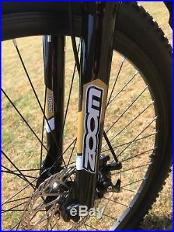 Men's Mountain Bike 27.5 Wheels MTB Bicycle Hardtail Cycle Trek 2018 Green