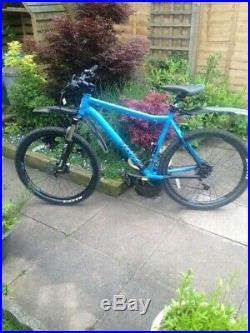 Mens Mountain Bike Voodoo Hoodoo 22 inch frame