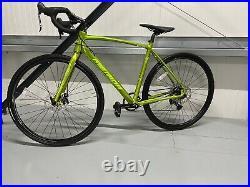 Merida Cyclocross 100 S/M Frame Gravel Adventure Road Mountain Bike