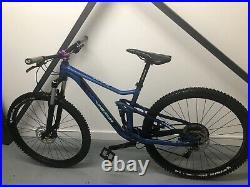 Merida One Twenty 400 2020 Large Frame 29 Full Suspension Mountain Bike
