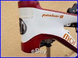 Mondraker Factor Mountain Bike Frame 18.5
