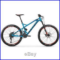 Mondraker Foxy R Full Suspension Mountain Bike 19 Large Frame 27.5 Wheels