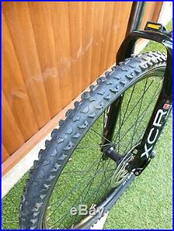Mongoose MTB Mountain Bike large frame