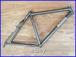 Moots YBB Titanium Mountain Bike Frame 26