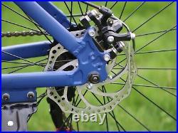 Mountain Bike Bicycle 26 Wheel Adult Woman Men Kids Shimano 21 Speed 17 Frame