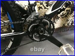 Mountain Bike CUBE whel 26 inch (Frame 18inch)