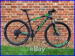Mountain Bike, Scott Scale 920, Hardtail 29er, Mens (Large Frame)