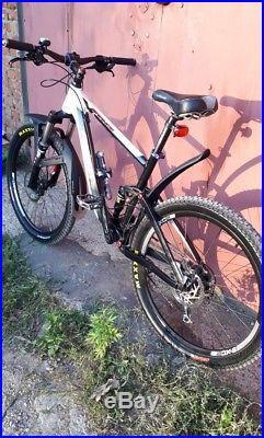 Mountain bike Giant X3 Aluxx SL-Grade. Frame 18