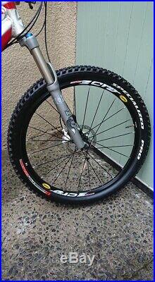 Mountain bike Lapierre X-control 310 Small Frame