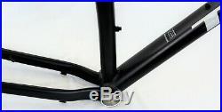 NEW Trek Superfly Aluminum 29er Hardtail Frame, Medium, MTB, Black NOS