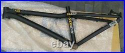 NS Bikes Clash Frame 14 Jump/MTB 26/27.5
