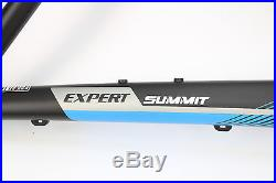 Nakamura Summit Expert 27,5 Zoll Mountain Bike Rahmen //NEU// 44cm Alu BSA 1 1/8