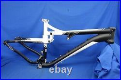 New 2011 Trek Rumblefish 29er Full Suspension Mtn Bike Frame Large/19