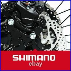 New Men/Women 24Speed26 Wheel MTB Frames Full Suspension Mountain Bike/Bicycle