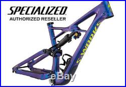 New Specialized S-Works Enduro FSR Carbon Frame 27.5 Small FREE SHIPPING