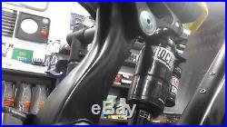 Norco Range 2 C7.2 650b 27.5 160mm Carbon Enduro All Mountain frame