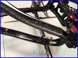 Norco Team DH Large Alloy Frame, 26 Wheels, 12x150mm, Rock Shox Vivid R2C Shock