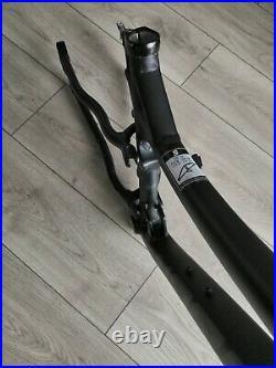 Norco fluid full suspension frame