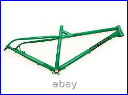 On-One Hello Dave Frame Sea Form Green Large 43cm (wc0002)