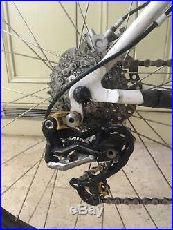 On One Inbred Mountain Bike 1 X 9 26 MTB 18 Frame